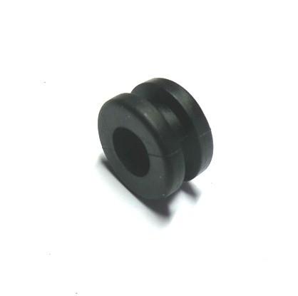 Durchführungstülle, Weich-PVC, 8 mm