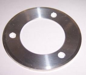 Aluminiumscheibe