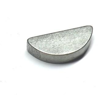 Scheibenfeder Ritzelseite